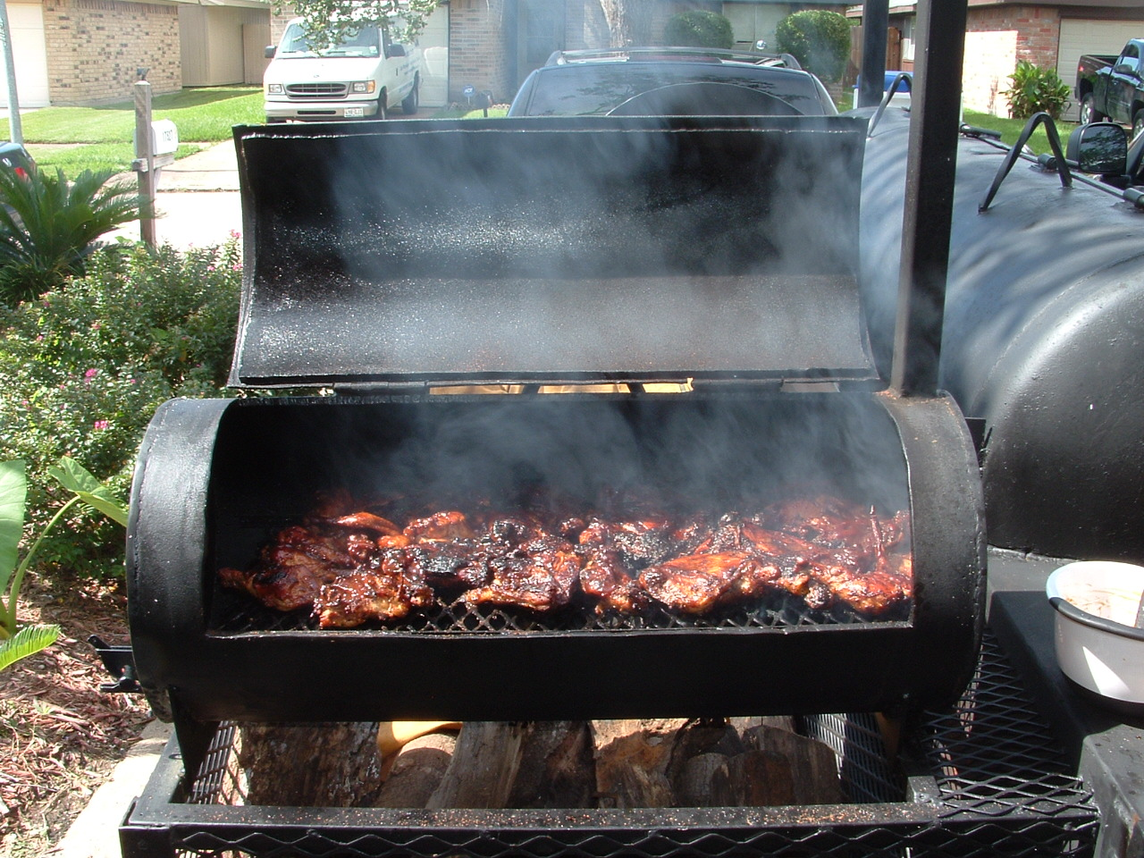Bbq Advertising Bbq Catering Houston Catering Houston Bbq
